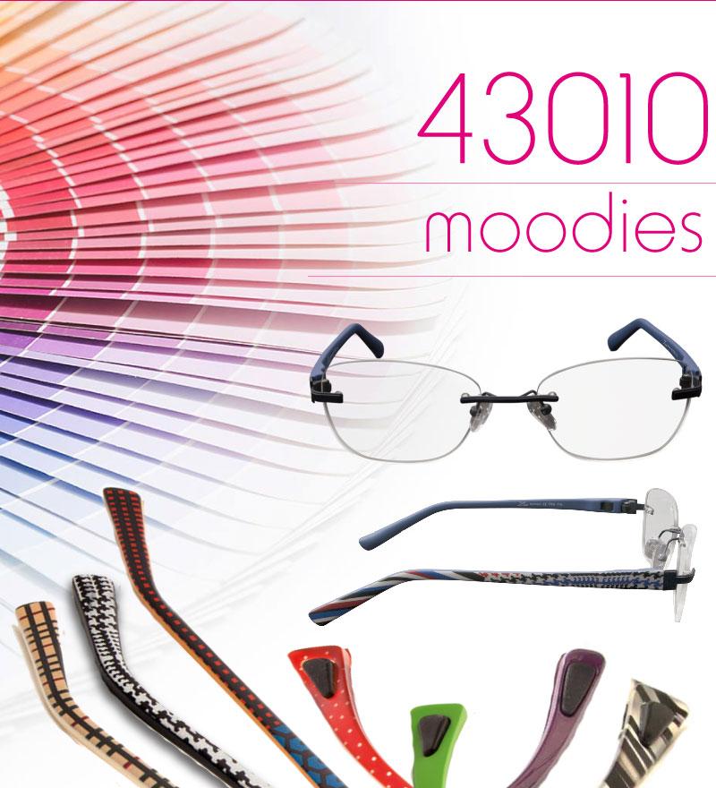 B&B Eyewear GmbH - Bohrbrille trifft Wechselbügel